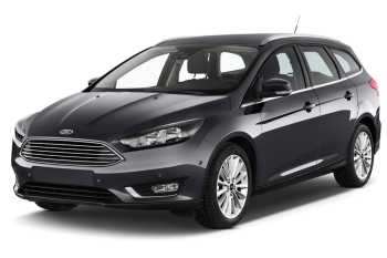 Ford Focus sw 1.0 ecoboost 100 s&s