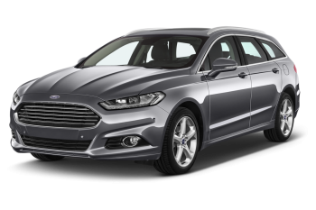 Ford Mondeo sw 2.0 tdci 180 i-awd powershift
