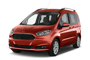 Ford Tourneo courier 1.0 ecoboost 100