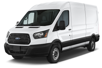 Ford Transit fourgon