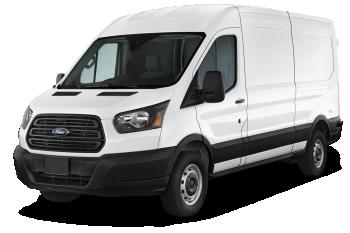 Ford Transit fourgon