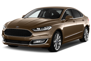 Ford Mondeo vignale 2.0 tdci 150 bvm6