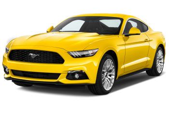 Ford Mustang fastback 2.3 ecoboost 317