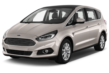 Ford S-max 2.0 tdci 150 s&s powershift