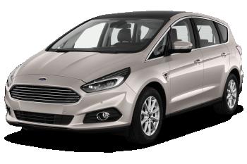 Ford S-max 2.0 ecoblue 120 s&s