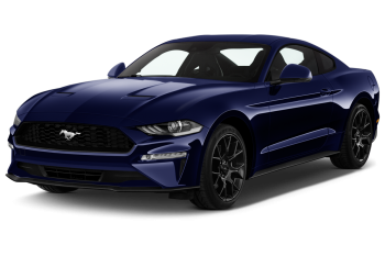 Ford Mustang fastback V8 5.0