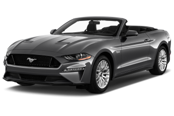 Offre de location LOA / LDD Ford Mustang convertible