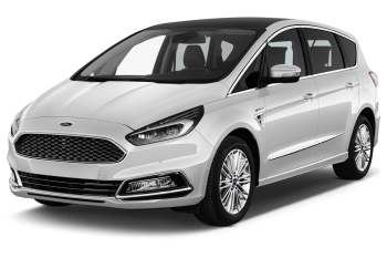 Ford S-max vignale 2.0 tdci bi-turbo 210 s&s powershift