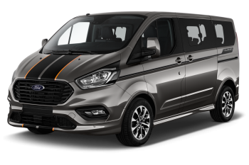 Ford Tourneo custom 320 l1h1 1.0 ecoboost 120 phev