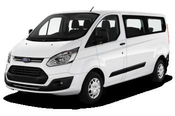 Offre de location LOA / LDD Ford Transit custom kombi