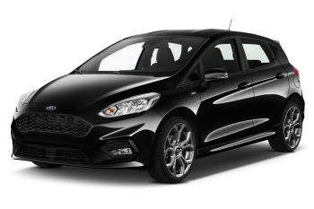 Ford fiesta en promotion