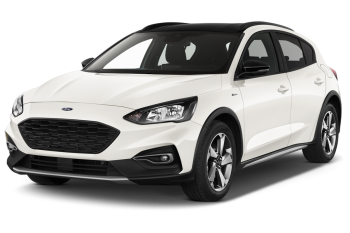 Ford focus active en promotion