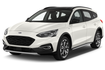 Ford focus sw active en promotion