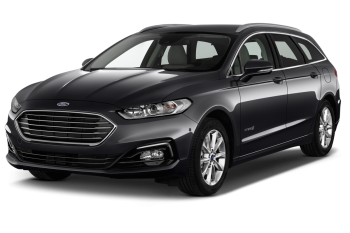 Ford Mondeo sw 2.0 ecoblue 150 s&s bvm6
