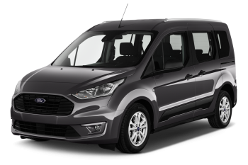 Ford tourneo connect en promotion