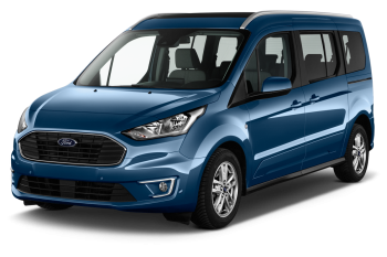 Ford grand tourneo connect en promotion