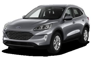 Offre de location LOA / LDD Ford Kuga