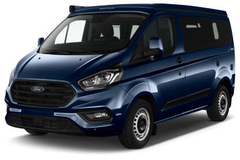Ford transit custom kombi en promotion