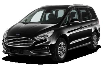 Ford galaxy neuve