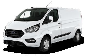 Ford Transit custom fourgon 260 l1h1 2.0 ecoblue 105