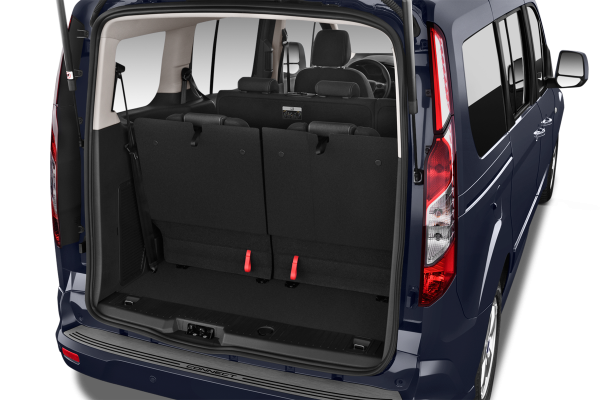 ford grand tourneo connect 1 5 tdci 120 s s titanium. Black Bedroom Furniture Sets. Home Design Ideas