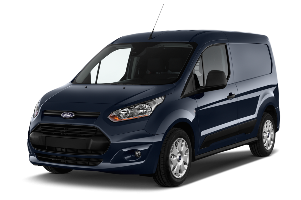 Ford TRANSIT CONNECT FGN