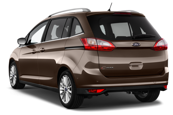 ford grand c max 2 0 tdci 150 s s business nav powershift. Black Bedroom Furniture Sets. Home Design Ideas