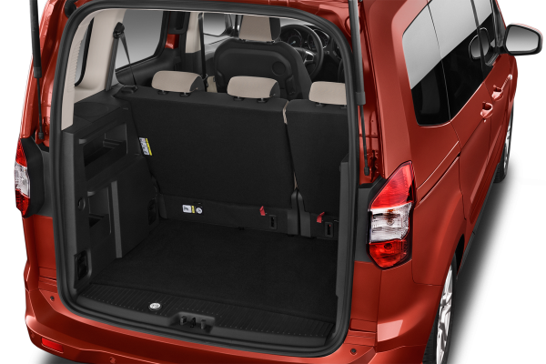 ford tourneo courier 1 0 ecoboost 100 titanium 4portes. Black Bedroom Furniture Sets. Home Design Ideas