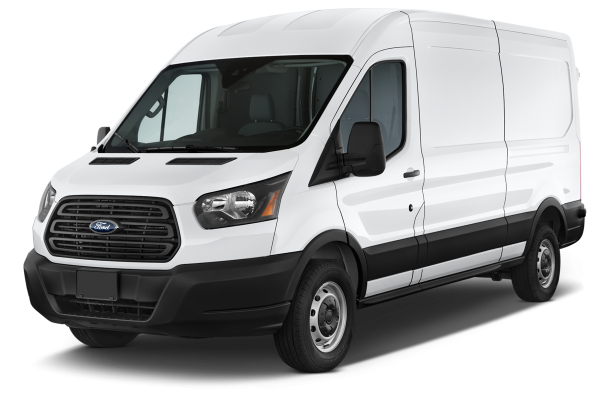 Ford TRANSIT FOURGON CABINE APPROFONDIE