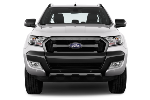 ford ranger double cabine neuf utilitaire ford ranger. Black Bedroom Furniture Sets. Home Design Ideas