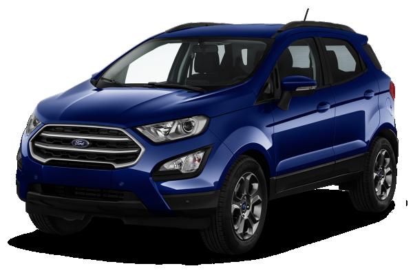 Ford Ecosport neuve