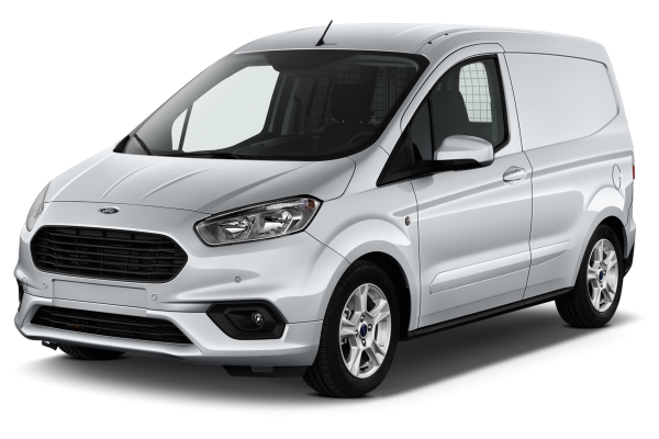Ford TRANSIT COURIER FOURGON