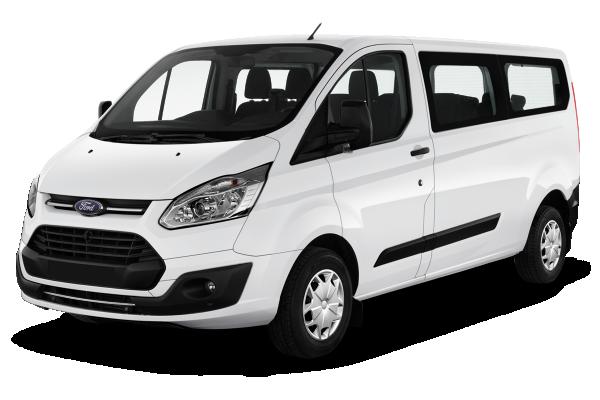 Ford Transit custom kombi neuve