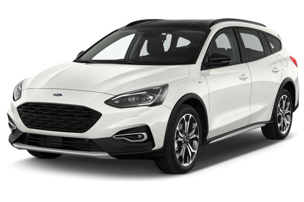 Ford Focus sw active neuve