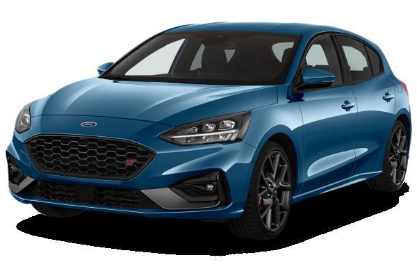 Ford Focus neuve