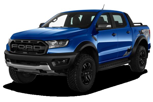 Mandataire Ford Ranger