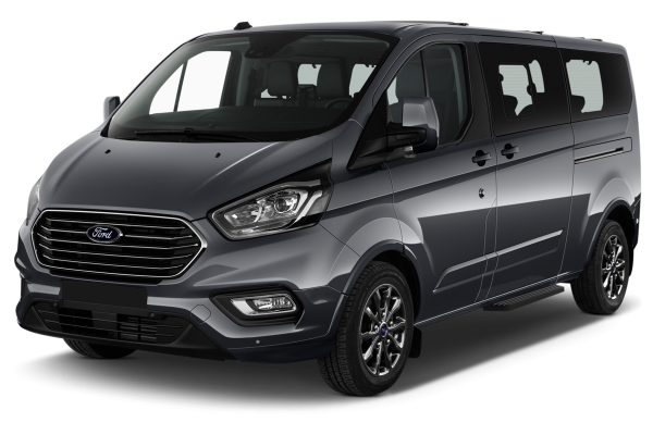 Ford Tourneo custom shuttle neuve