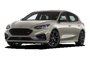Ford Focus 1.0 ecoboost 125 s&s bva8