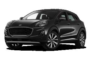 Offre de location LOA / LDD Ford Puma