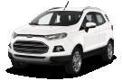Ford Ecosport voiture