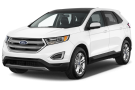 Voiture Edge Ford