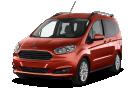 Acheter FORD TOURNEO COURIER Tourneo Courier 1.0 EcoBoost 100 Ambiente 4p chez un mandataire auto