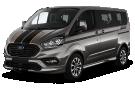 Acheter FORD TOURNEO CUSTOM Tourneo Custom 320 L1H1 2.0 EcoBlue 130 Trend Business 5p chez un mandataire auto