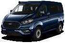 Acheter FORD TRANSIT CUSTOM KOMBI Transit Custom 320 L1H1 2.0 EcoBlue 105 Ambiente 4p chez un mandataire auto