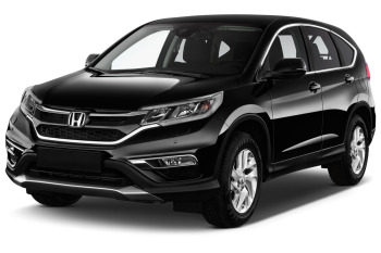 Honda cr-v en promotion