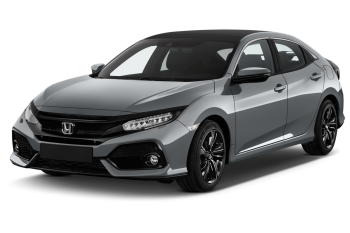 Honda civic 2017 en promotion