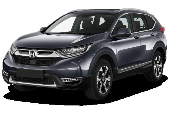 Honda Cr-v hybrid neuve