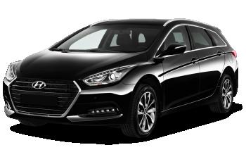 Hyundai I40 sw 1.7 crdi 141 blue drive
