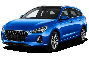 Hyundai I30 sw 1.0 t-gdi 120 bvm6