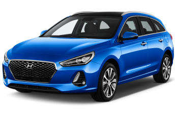 Hyundai i30 sw en promotion